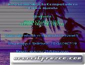 Service de PC - Reparación de Pc - Armar PC