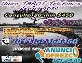 Tarot Telefonico las 24hs