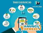 Plataforma para taxis con geolocalización cliente/taxi, solo 5.6$ mes 3