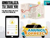 Plataforma para taxis con geolocalización cliente/taxi, solo 5.6$ mes 4