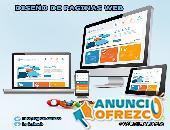 Servicio integrado de Diseño Web