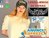 CERRAJERO 24HS A DOMICILIO 3