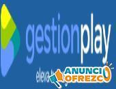 SOFTWARE DE GESTIÓN. GESTIONPLAY