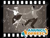 CLASES de ROCK and ROLL y  AMERICANOS  en QUILMES CENTRO